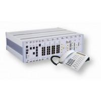 Цифровая GSM АТС 2N NetStar