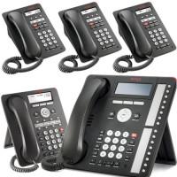 Телефоны Системные Avaya