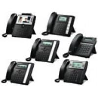 Телефоны IP серии LIP-8000