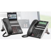 Системные Телефоны серии DTZ (DT400)