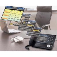 Телефоны IP, KX-NT4XX