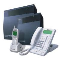 KX-TDA100/200