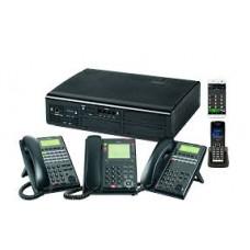 При покупке АТС NEC SL2100 - лицензия на IP линии в подарок