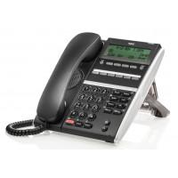Цифровой системный телефон NEC DTZ-6DE-3P(BK)TEL, DT410-6DE черный