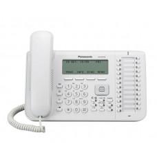 IP телефон Panasonic KX-NT546, белый
