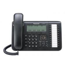 IP телефон Panasonic KX-NT546, черный