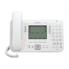 IP телефон Panasonic KX-NT560, белый