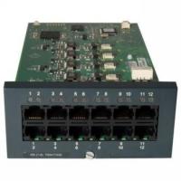 Комбо-карта аналоговая, Avaya IP500 V2 COMBO CARD ATM V2