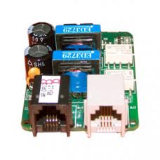Модуль для подключения домофона, DPU2 для АТС ARIA SOHO