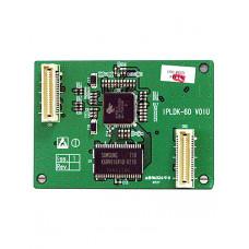 Модуль расширения на 4 VoIP порта платы VOIB, VOIU для ipLDK-60