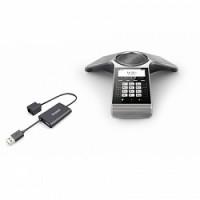 Конференц-телефон Yealink, комплект из CP920 и CPN10