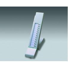 Консоль Panasonic KX-T7603, белая