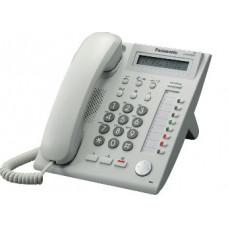 IP телефон Panasonic KX-NT321, белый