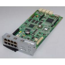 Плата MP10A, главный процессор для OfficeServ7100, SCM