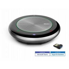 Спикерфон портативный Yealink CP700 with BT50, USB, Bluetooth, встроенная батарея в комплекте с BT50