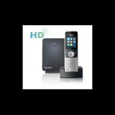 SIP-DECT телефон Yealink W53P, база с трубкой