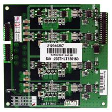 Плата расширения на 1 городскую линию, CIU1 для LG-Ericsson iPECS SBG-1000