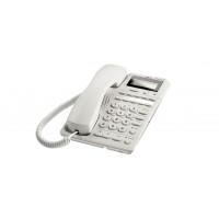 Проводной аналоговый телефон NEC AT-55P, белый