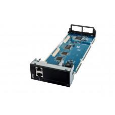 Плата 2PRI, 2 интерфейса ISDN PRI для АТС Mitel (Aastra)