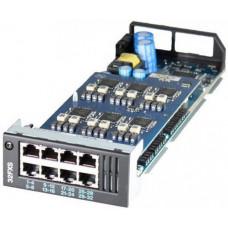 Плата 32FXS, 32 аналоговых абонента для АТС Mitel