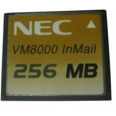 Карта Compact Flash 256Mb AKS VRS OT