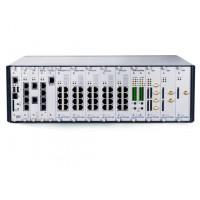 Цифровая GSM АТС 2N NetStar PRO (ME) базовый блок,1 порт PRI (требуется лицензия), 9 слотов, расшир.
