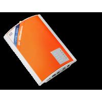 2N OfficeRoute, 2 GSM канала, SMS, данные GPRS/EDGE, порты Ethernet 100/10Base-T, USB.