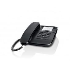 Проводной телефон Gigaset DA410, черный