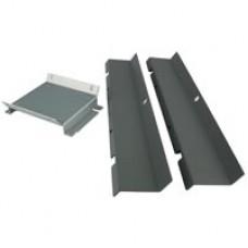 Набор напольного вертикального крепления на 2U CHS2U STAND KIT(K)