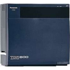 АТС Panasonic KX-TDA600, Основной блок