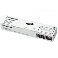 Тонер-картридж Panasonic KX-FAT88A7, до 2000 страниц