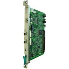 Плата цифровых интерфейсов PRI (PRI30) для АТС Panasonic KX-TDA\TDE