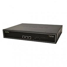 VoIP шлюз VoiceFinder AP1850, 16FXS, Шасси на 2 слота расширения N1 (до 4 E1), 2x10/100/1000T Eth