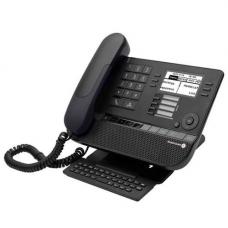 IP телефон Alcatel 8028S WW Premium Deskphone Moon Grey