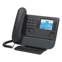 IP телефон Alcatel 8058S WW Premium Deskphone Moon Grey