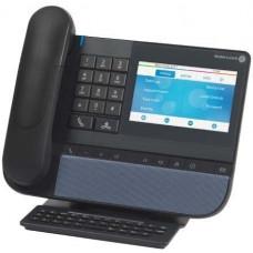 Цифровой системный телефон Alcatel-Lucent 8078s WW Premium Deskphone BT