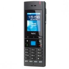 Радиотрубка DECT NEC-PHILIPS G566d DECT handset для АТС NEC
