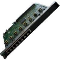 8-портовая плата цифровых внутренних линий (DLC8) для KX-NCP