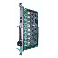 16-портовая плата аналоговых внешних линий (ELCOT16) для KX-TDE600\KX-NS1000