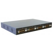 VoIP шлюз VoiceFinder AP2340, 32 FXS, 2x100TX Eth