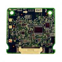 Плата удаленного администрирования через модемное соединение (RMT) для KX-TDA30