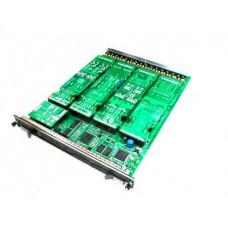 Плата MATM, 4 слота для модулей аналоговых внешних линий iPECS-CM