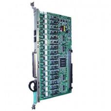 24-портовая плата аналоговых внутренних линий с CID (ECSLC24) для KX-TDA600\KX-TDE600