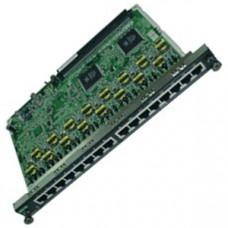 16-портовая плата цифровых внутренних линий (DLC16) для KX-NCP