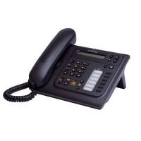 Цифровой системный телефон Alcatel 4019 UGREY