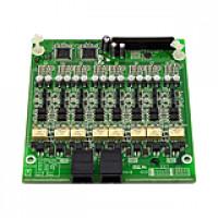 Модуль расширения карты аналоговых телефонов GPZ-8LCE на 8 портов для АТС NEC