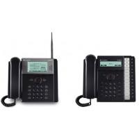 DECT Мини-АТС Ericsson-LG W-SOHO в комлекте с Системным телефоном