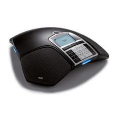 Конференц-телефон Konftel 250, подключение к аналоговой линии