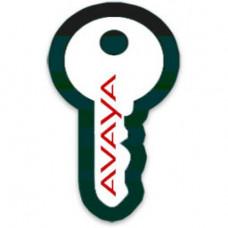 Лицензия на 5 IP абонентов, Avaya IPO R9 AV IP ENDPT 5 ADI LIC