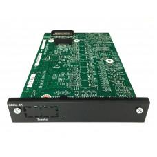 Материнская карта для установки модулей внешних линий SL2100 IP7WW-000U-C1